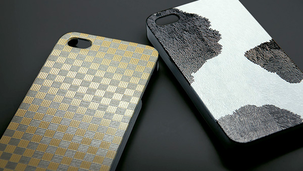 Personlised smartphone cases